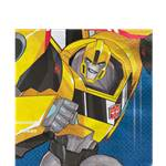 Transformers Luncheon Napkins - 33cm