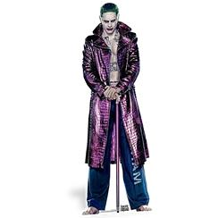 Suicide Squad The Joker Cardboard Cutout - 176cm