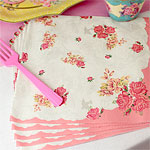 Truly Scrumptious Party Paper Dinner Napkins 3ply