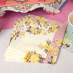 Truly Scrumptious Napkins - Paper