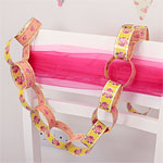 Truly Scrumptious Party Paper Chains