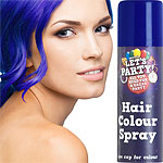 Hair Spray - Blue Fancy Dress