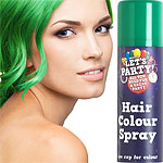 Hair Spray - Green Fancy Dress