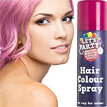 Hair Spray - Pink