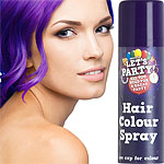 Hair Spray - Purple