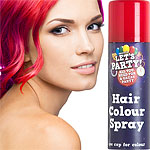 Hair Spray - Red Fancy Dress