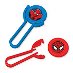 Spider-Man Disc Shooters