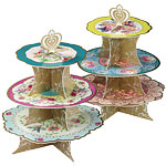 Truly Scrumptious Cupcake Stand - 3 Tier