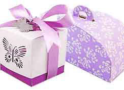 Wedding Favours – Wedding Favour Boxes | Party Delights