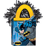 Batman Balloon Weight - 160g