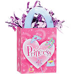 Prismatic Princess Balloon Weight - 160g