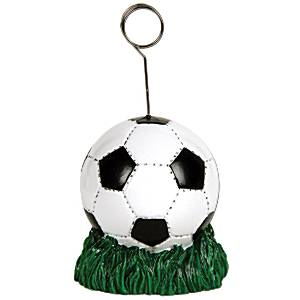 Balloon Weights Football