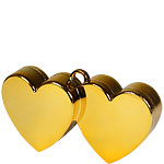 Gold Double Heart - 170g