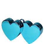 Light Blue Double Heart - 170g