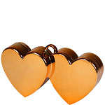 Orange Double Heart - 170g