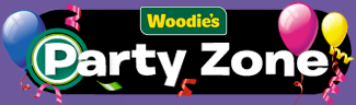 Woodies Party