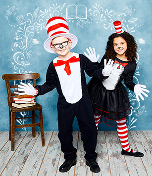 World Book Day Costumes   Party Delights