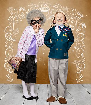 475033cff World Book Day Costumes | Party Delights
