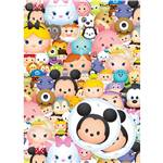 Disney Tsum Tsum Wrapping & Tag
