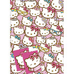 Hello Kitty Wrapping Paper and Tags