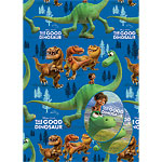 The Good Dinosaur Wrapping Paper & Tags