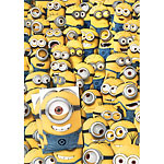 Minions Wrapping Paper & Tags