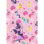 My Little Pony Wrapping Paper & Tags