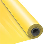Cellophane Wrap - Gold