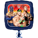 "WWE Wrestling Balloon - 18"" Foil"
