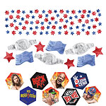 WWE Wrestling Confetti - 34g Bag