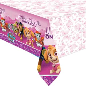 Pink Paw Patrol Party Pack - Deluxe Pack for 8 - Save 10%